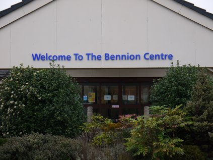 Bennion Centre