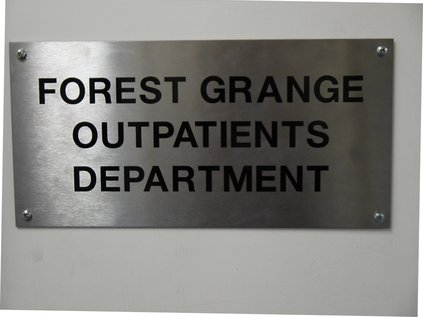 Forest Grange Outpatient Clinic